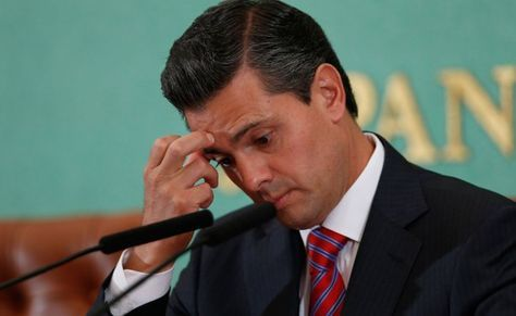 Trump amenaza con anular cita con Peña Nieto si no hay voluntad de pagar muro