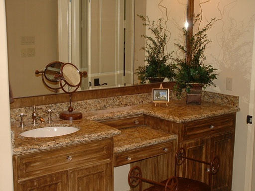 29 Best Completed Bathrooms Images On Pinterest Complete Bathrooms Granite Countertop And