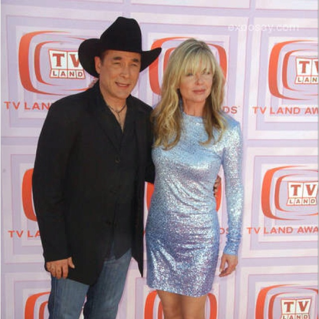 1000 images about mr mrs black on pinterest for Is clint black and lisa hartman still married