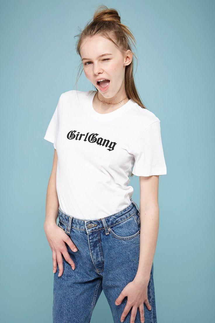 Rad   Girl Gang