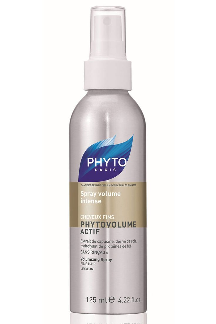 Phytovolume Actif Volumizing Spray @ Sephora $29