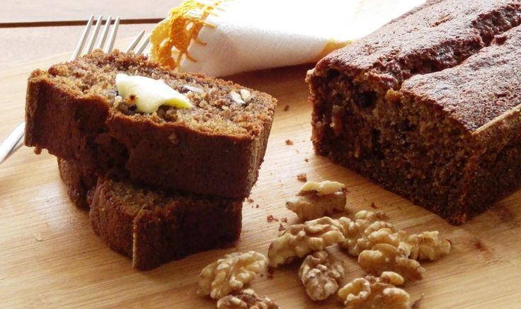 A partir de uma criação da chefe de cozinha britânica Sophie Dahl, a autora do blogue Sabores da Minha Cozinha propõe-nos uma receita deliciosa e adaptável. No caso presente foram acrescentadas nozes
