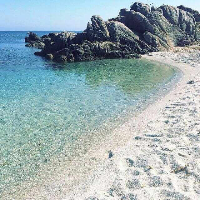 Isola di Maldiventre. Sinis.- Sardinua/Cerdeña/Sardegna