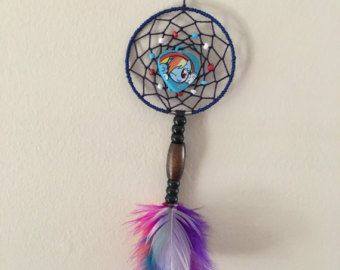 Items similar to My Little Pony Rainbow Dash cards on Etsy