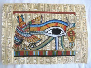 derde oog in het oude Egypte #derdeoog #derdeoogchakra