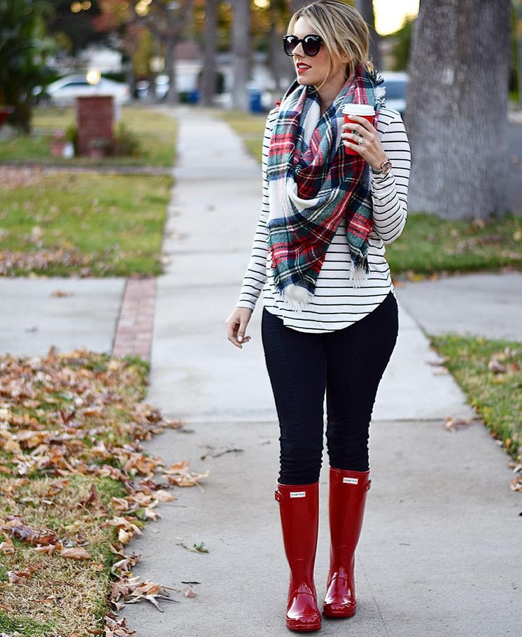 """""""STRIPES and PLAID 
