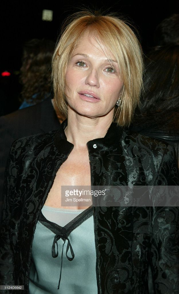 Ellen Barkin Google Search Hair Ellen Barkin Hair