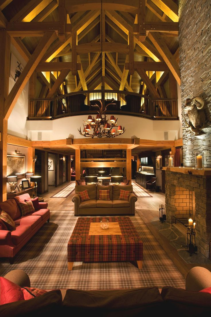 Lodge Living Room Decor Most Romantic Hotel Fireplaces Romantic Cas And Rhode Island
