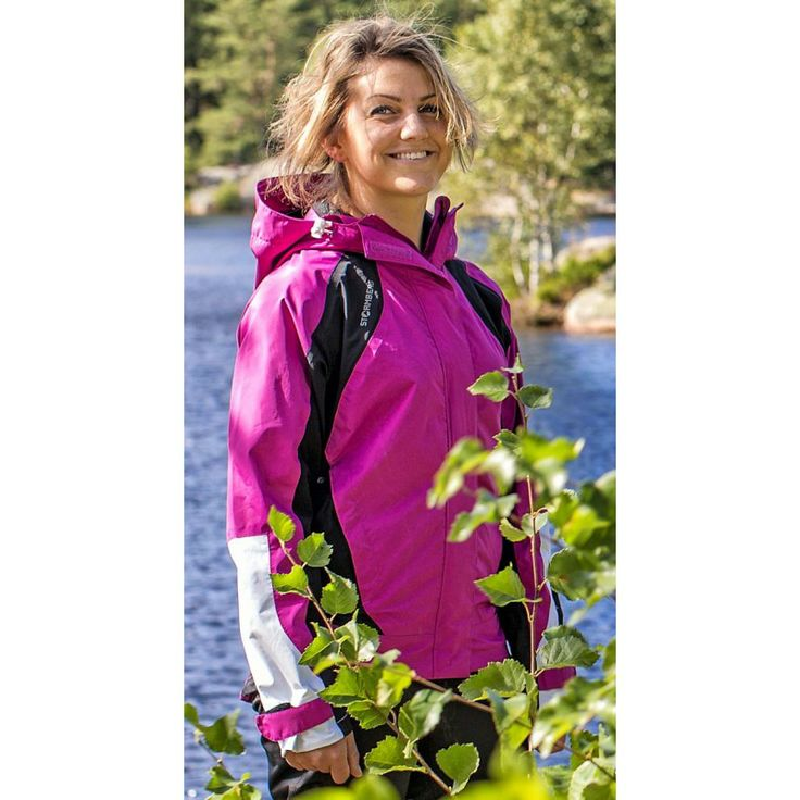 Veiviser All-Weather Jacket W - Shop now at http://www.stormberg.com/en/women/jackets/veiviser-all-weather-jacket-w.html#18929