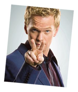 barney stinson personality Let's be honest: we could all use some tips on personal branding from the legendary barney stinson how i met your mother is a show about friendships and life dilemmas, but this particular character has a level of finesse that we all wish we had deep down.