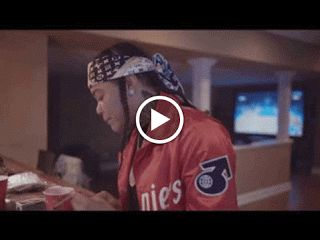"Youtube Channel New Music: Young M.A - ""Walk"" (Official Music Video)"