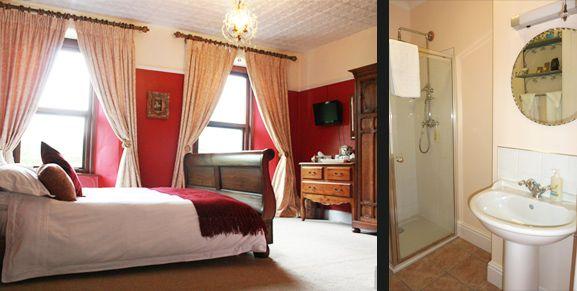 Tristram Bedroom
