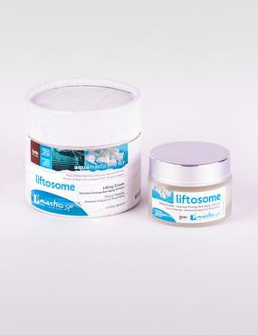 MASTIC spa Liftosome 24-hour Anti-Aging Intensive Firming Lifting Cream