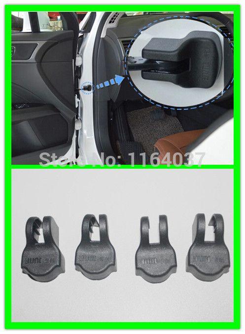 Двери автомобиля Опн Крышка Защитный Стиль Проверка Крышка Защита От Блокировки Для Nissan Rogue X-Trail 2014 2015