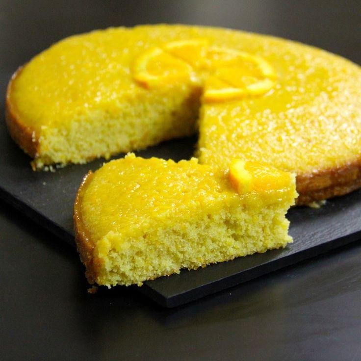 Pan d'arancio | Ricetta