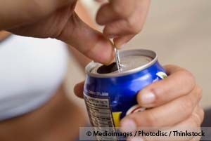 The Beverage that is Even WORSE than High Fructose Corn Syrup Soda - Dangers of Artificial Sugars