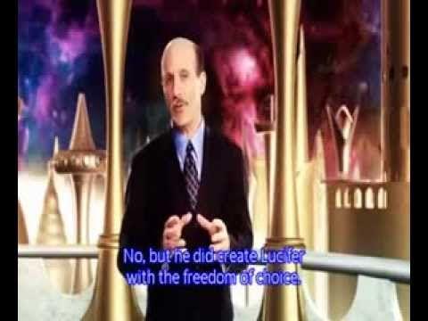 La primera Guerra fue en el Cielo (La rebelión de Lucifer) - YouTube