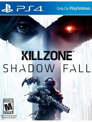 Killzone: Shadow Fall, The best FPS Campaign on Next Gen consoles