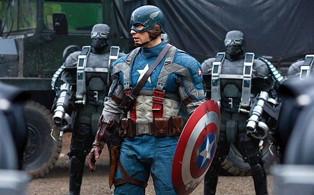 All The Marvel Cinematic Universe Movies Ranked Captain America Captain America Movie Marvel Cinematic Universe Movies