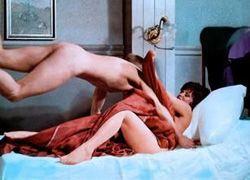 King, Queen, Knave  Directed by Jerzy Skolimowski. With David Niven, Gina Lollobrigida, John Moulder-Brown Germany/USA 1977, 35mm, color, 94 min