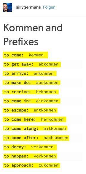 17 Gründe, warum Deutsch die einzige Sprache ist, die du wirklich lernen solltest – Marc Mag