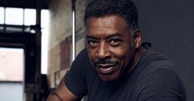 Ernie Hudson Talks Playing 'Skeptical' Cop On New Fox Drama 'APB ...