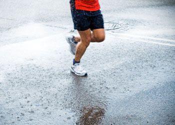 La semaine dernière, j'ai couru 1h24 sous la pluie… Je me demande encore pourquoi je ne suis pas resté au chaud et au sec sous la couette, plutôt que d'aller courir sous la pluie.…