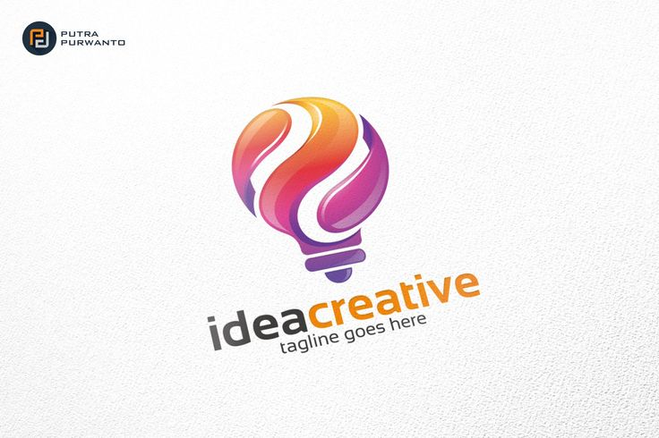 Download Idea Creative - Logo Template Graphic Templates by putra_purwanto. Subscribe to Envato Elements for unlimited Graphic Templates downloads for a single monthly fee. Subscribe and Download now!