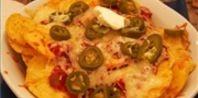 Homemade Nacho Cheese!