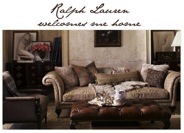 Klassiek | Classic | Ralph Lauren | Grey | Grijs | Vergrijsd | Brown |    Bruin | Leder | Leather