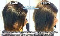 Vous cherchez une astuce pour vous laver les cheveux moins souvent ? Ça fait gagner du temps, et c'est bien meilleur pour les cheveux ! Mais avec des cheveux gras, ce n'est pas évident. Heureusement, il existe une astuce toute simple : l'huile essentielle de citron. Découvrez l'astuce ici : http://www.comment-economiser.fr/comment-faire-pour-se-laver-les-cheveux-moins-souvent.html?utm_content=buffer7364c&utm_medium=social&utm_source=pinterest.com&utm_campaign=buffer