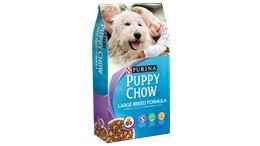 Puppy Food - Purina®