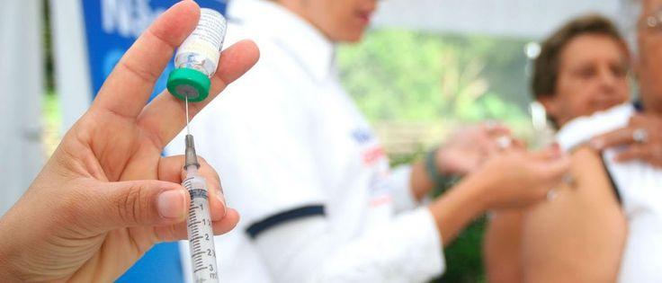 InfoNavWeb                       Informação, Notícias,Videos, Diversão, Games e Tecnologia.  : Febre amarela: governo libera R$ 19 mi para vacina...