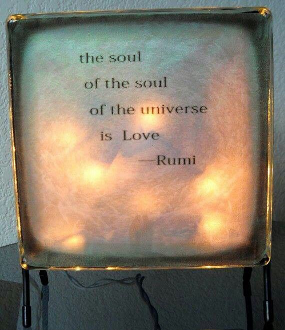 Quotes From Rumi On Love: Deep Quotes About The Soul. QuotesGram