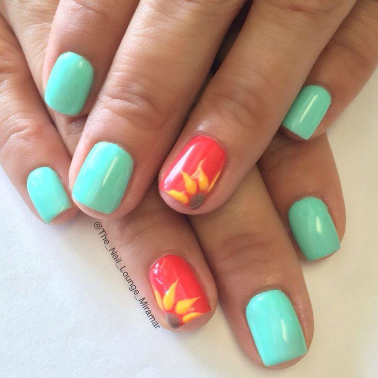 Sunflower nail art design - The 25+ Best Sunflower Nail Art Ideas On Pinterest Sunflower