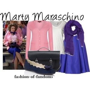 Marty Maraschino