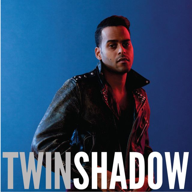 Five Seconds by Twin Shadow on Confess