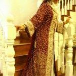 Arabic bridal dresses 2013