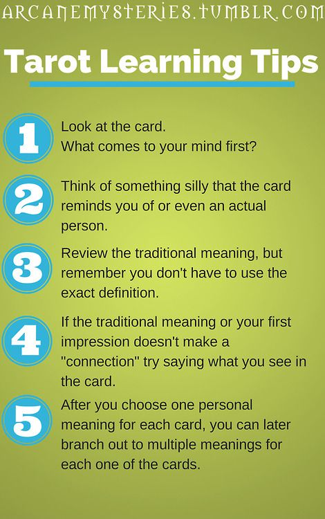 1000+ Ideas About Card Reading On Pinterest