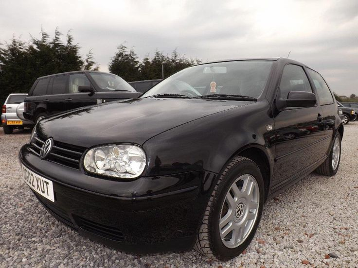 Used 2002 Volkswagen Golf 1.9 TDI PD GT 3dr for sale in Oldham   Pistonheads