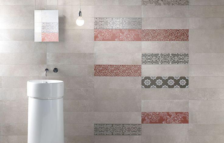 17 best urban concrete images on pinterest porcelain for Master arredamento interni