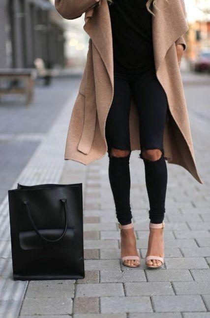 Personal Style: Dress Coat! Ανέδειξε το παλτό σου και μάθε ποιό είναι το κατάλληλο σε  κάθε περίσταση! [PHOTOS]