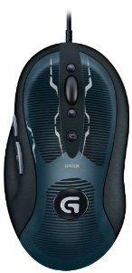 Logitech G400s 910-003589 Optical Gaming Mouse @SMEIdea