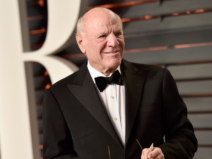 Barry Diller: It's 'total bulls---' that MGM can't release more 'Apprentice' tapes