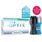Air OPTIX for Astigmat