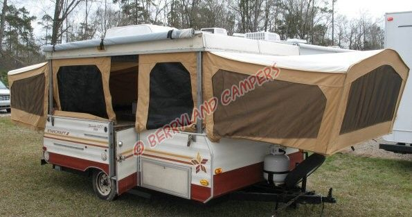 1982 Starcraft Pop-up Camper for Sale [Stock No. TG00066]