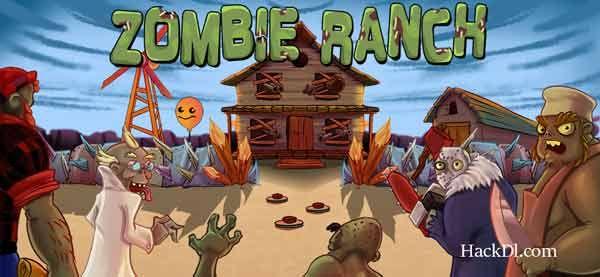 Zombie Ranch Hack 3 0 2 Mod Unlimited Gold Money Apk Zombie Farm