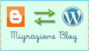Come migrare il blog da Blogger a Wordpress e viceversa http://graficscribbles.blogspot.it/2014/01/migrare-spostare-blog-blogger-wordpres.html