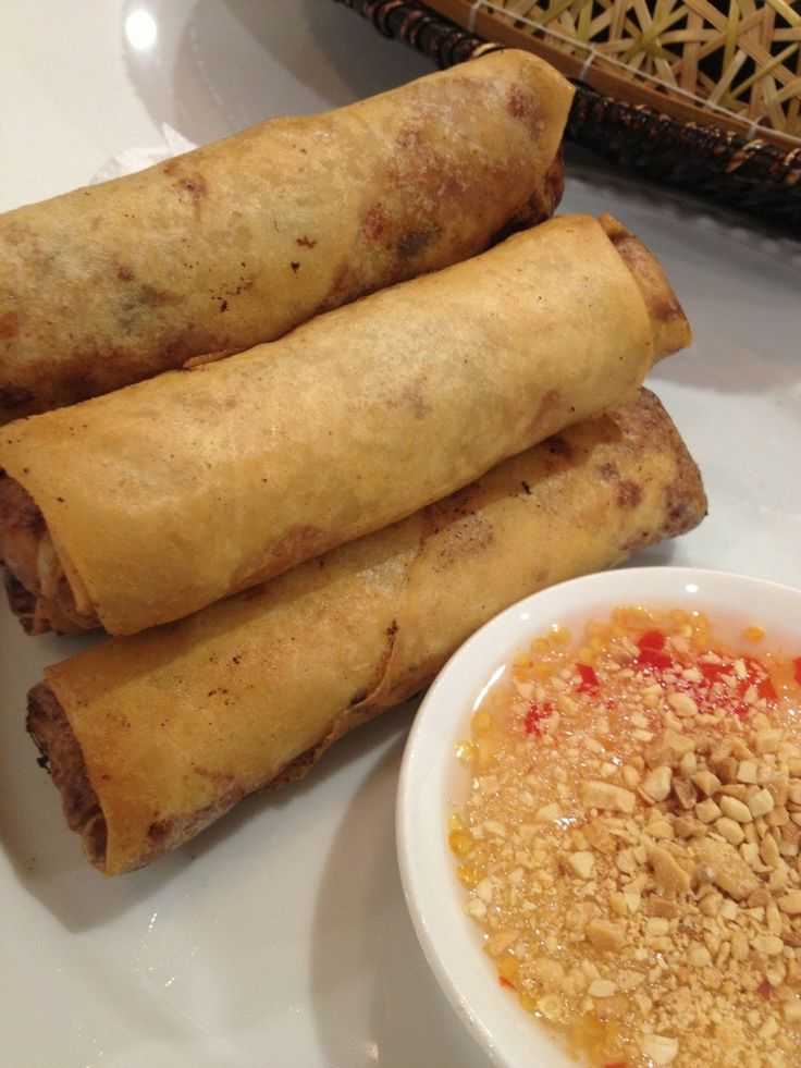 73 best laotian food images on pinterest asian food recipes cheun yaw fried spring rolls laos recipesasian food forumfinder Image collections