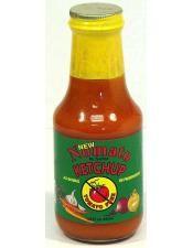 Nomato Gluten-Free Ketchup (No Tomatoes)